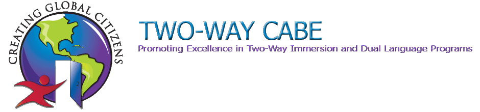 Two Way CABE logo
